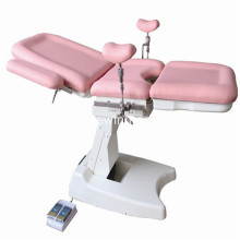 gynecology obstetric birthing table